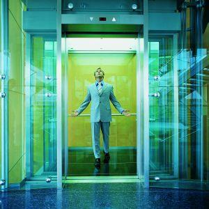 Uw lift, uw lust maar ook uw last - Original Immo