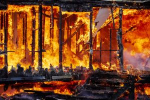 Een goede brandverzekering afsluiten is een wetenschap, geen kunst. - Original Immo