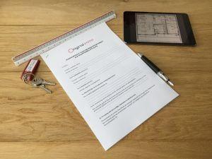 Dubbel zoveel korte huurcontracten als negenjarige contracten - Original Immo